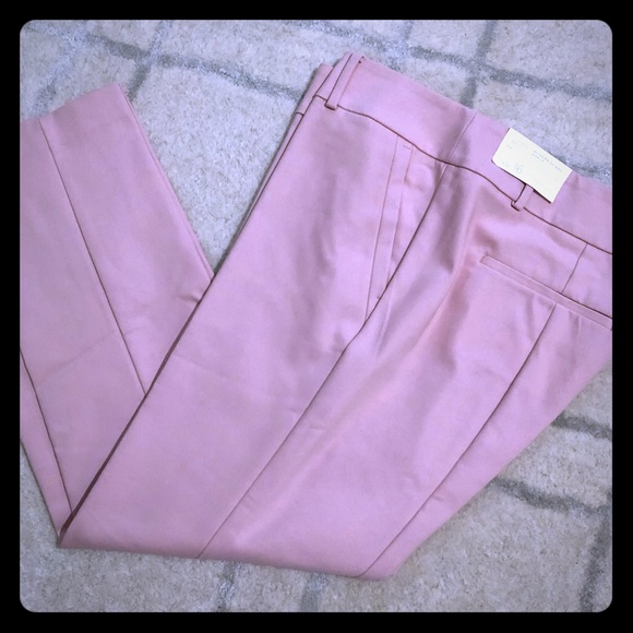 Pants - Loft ankle pants